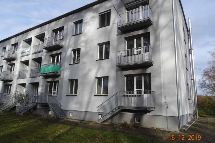 Polska Nowa Wieś