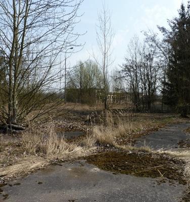 Debrzno Wieś