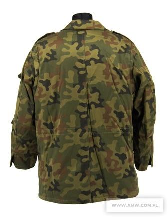 Bluza polowa wz. 93 bez rozmiaru