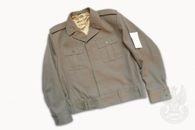 Bluza olimpijka of.woj.lądowych