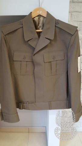 Bluza olimpijka wojsk lądowych