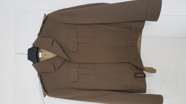 Bluza olimpijka oficerska wojsk lądowych