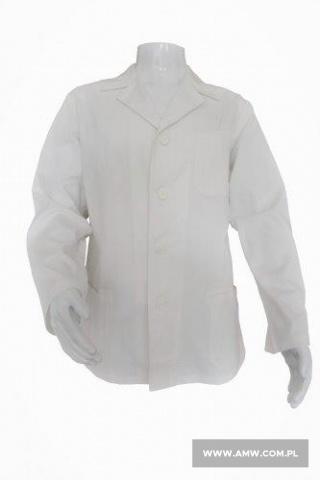 Bluza lekarza-bez rozmiaru