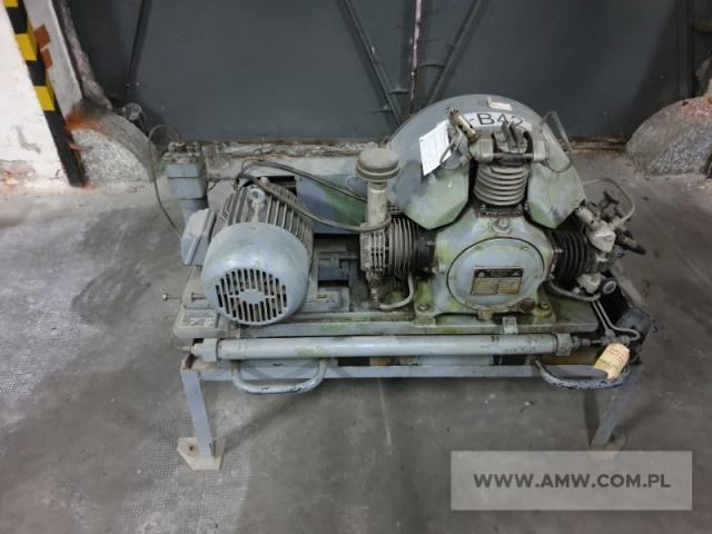 Sprężarka A3HW-1-32/70 ERTG