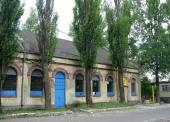 Warszawa, ul. Szwedzka