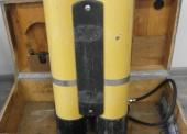 Aparat nurkowy powietrzny p-22/uan-82