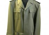 Bluza olimpijska ofic. wojsk lądowych