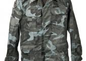 Bluza do munduru pracownika ochrony