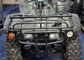 Pojazd czterokołowy HONDA TRX300 4X4S