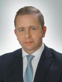 Vice President Dominik Zaremba