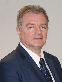 Krzysztof Milewski p.o. prezes Agencji Mienia Wojskowego