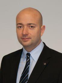 Marcin Kowalczyk zastępca prezesa
