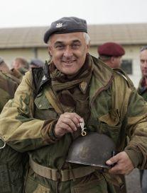 Acting President Mateusz Mroz