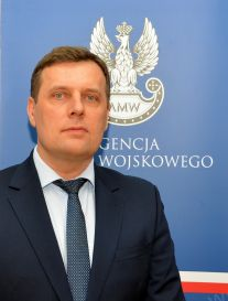 Zastępca Prezesa Piotr Jastrzębski