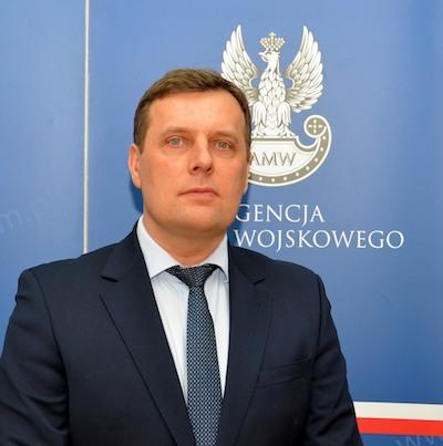 Zastępca Prezesa - Ilona Kowalska